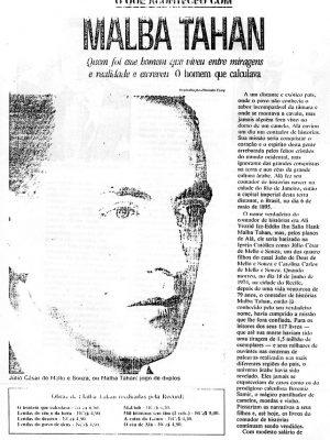Revista Leia 1989 - Parte 1
