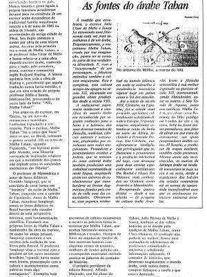 Revista Leia 1989- Parte 3